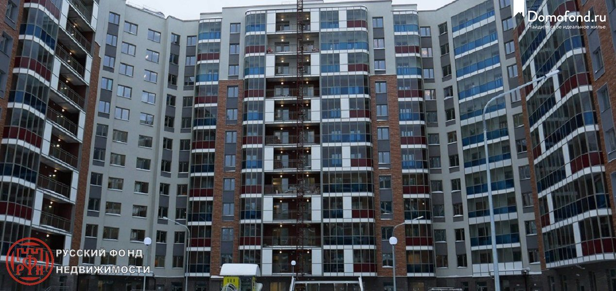 0efd587a1cfbc Купить квартиру в городе Бугры, продажа квартир : Domofond.ru