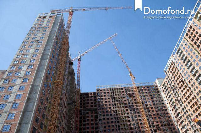 2feecf9e26eff Купить квартиру в городе Уфа, продажа квартир : Domofond.ru