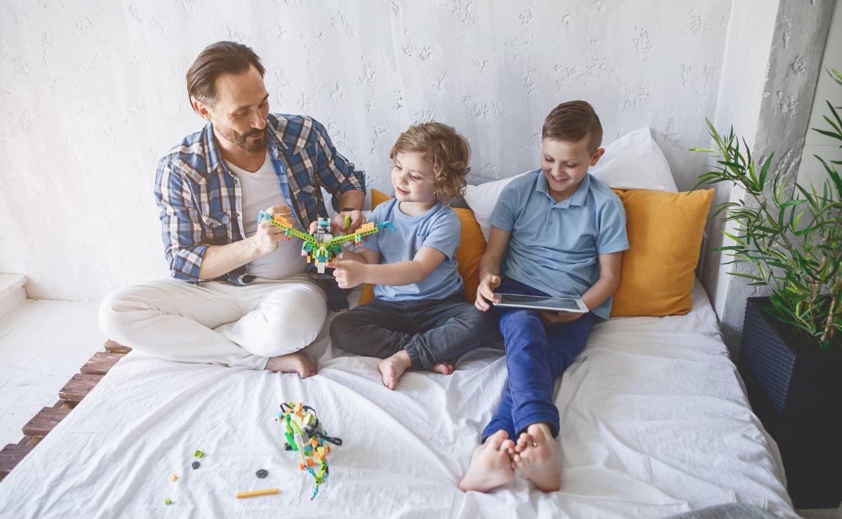 Кака часть доли с квартиры ребенку при разводе